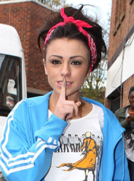 Moody Claire: Louis Walsh: 'Cher Lloyd Needs To Learn To Be Nice