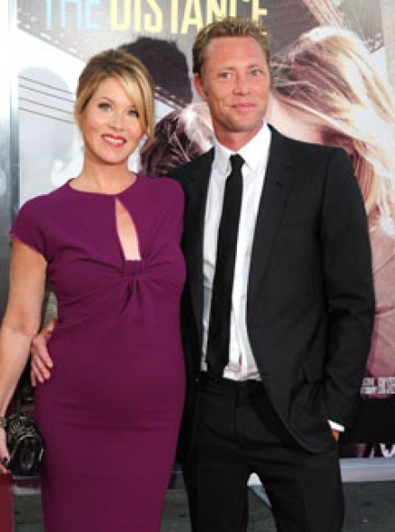 Christina Applegate has a baby girl | Marie Claire