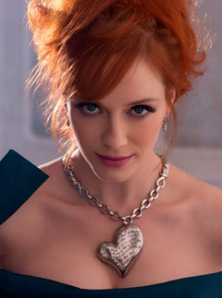 Think, that Who is redhead on madmen