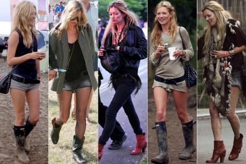 Comment s'habiller pour un festival de musique