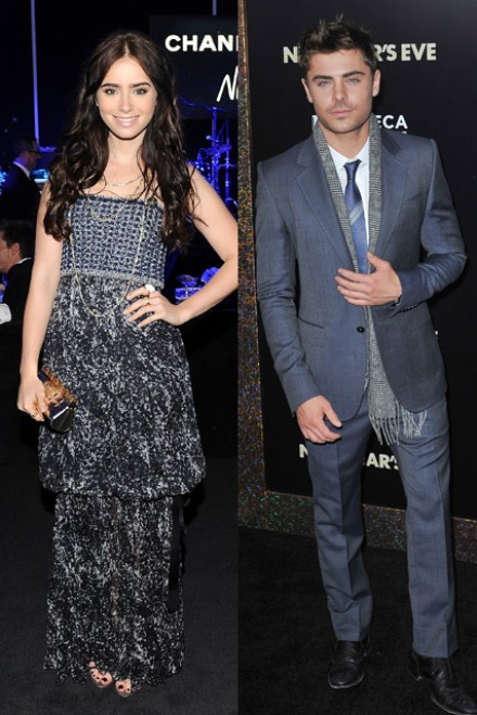 Lily Collins Boyfriend Who Is Lily Dating Now