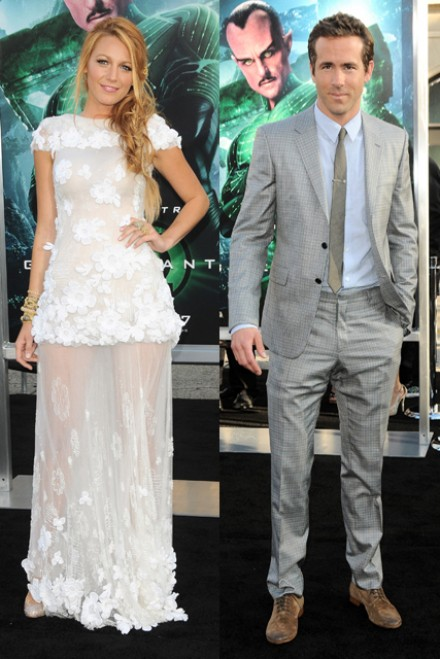 Blake Lively's wedding dress details revealed!   Marie Claire