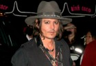 Johnny Depp Breaks His Silence On Vanessa Paradis Split
