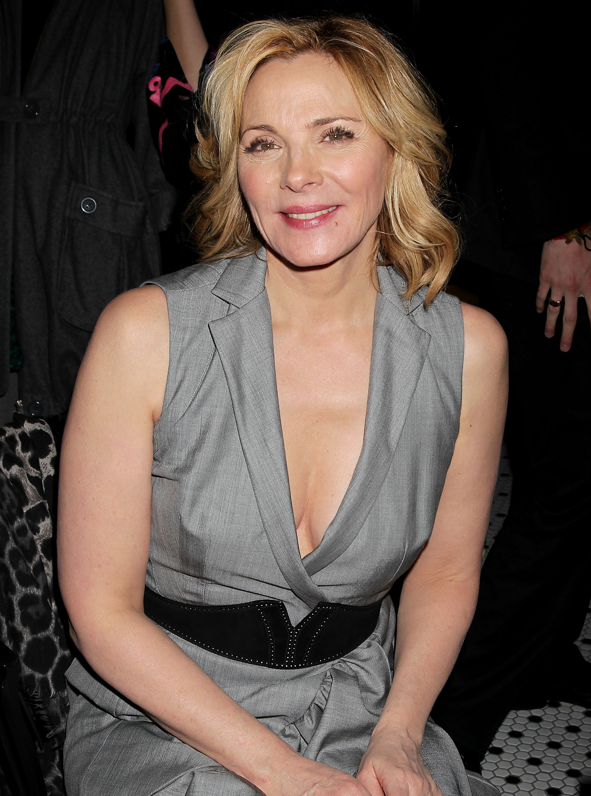 Kim Cattrall 2018: Hair, Eyes, Feet, Legs, Style, Weight ... Kim Cattrall