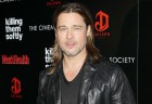 Brad Pitt: 'I Haven't Known Life To Be Happier'