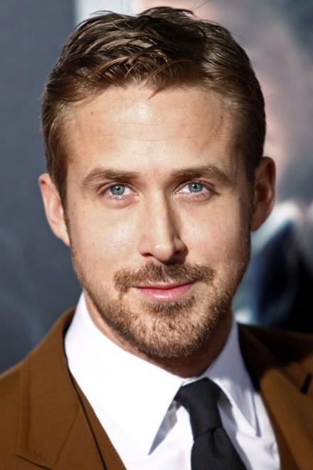 Wears Ryan Gosling T-S...