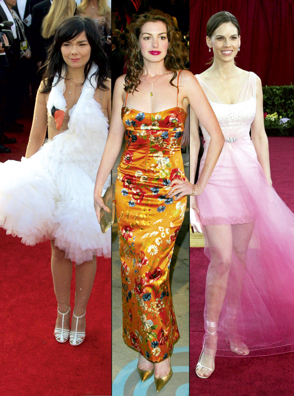 Worst Dressed Oscars | Worst Oscar Dresses | Worst Dresses ...