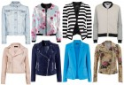 50 Best Spring Jackets And Coats To Buy This Bank Holiday!