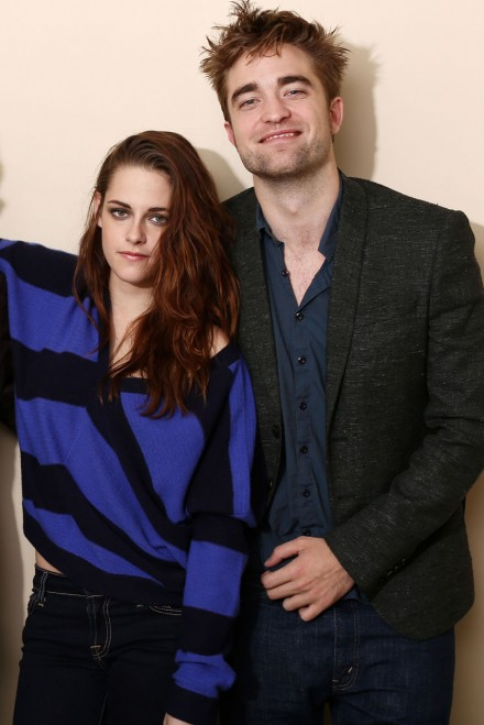 are kristen and robert dating 2014