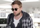 Robert Pattinson Moves Out Of Kristen Stewart's House - And Takes Dogs With Him