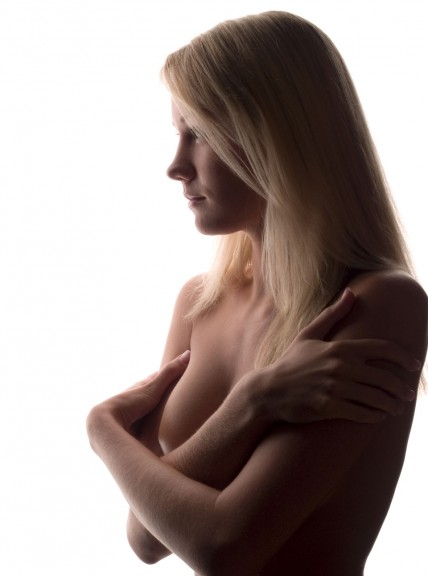 Breast Implant Complication Photos 11