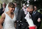 Jessica Ennis Marries Childhood Sweetheart Andy Hill: See All The Wedding Photos