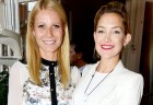 Gwyneth Paltrow Parties With Her A-list Pals At Goop Summer Bash