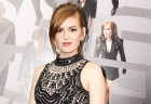 Isla Fisher Goes Glam For Now You See Me Premiere