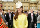 Kate Middleton And Baby Bump Wow In Emilia Wickstead