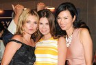 Kate Moss Rocks An LBD At Dior Party In Hong Kong