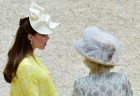 Kate Middleton Baby: Duchess To Scale Back Commitments Ahead Of Birth