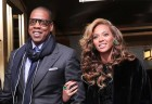 Beyoncé & Jay-Z Shoot Up Forbes' Most Powerful Couples List