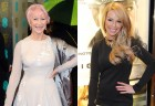 Helen Mirren & Katie Piper Spotted Shooting New M&S Campaign