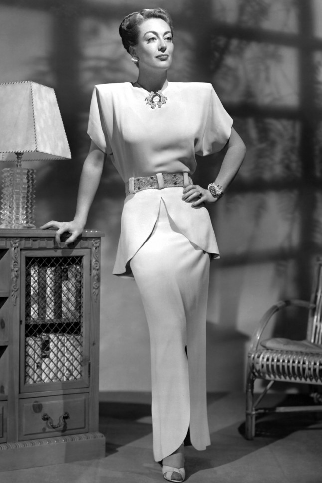 40s Style With M Co And Me: 1940s Fashion: The Decade Captured In 40 Incredible