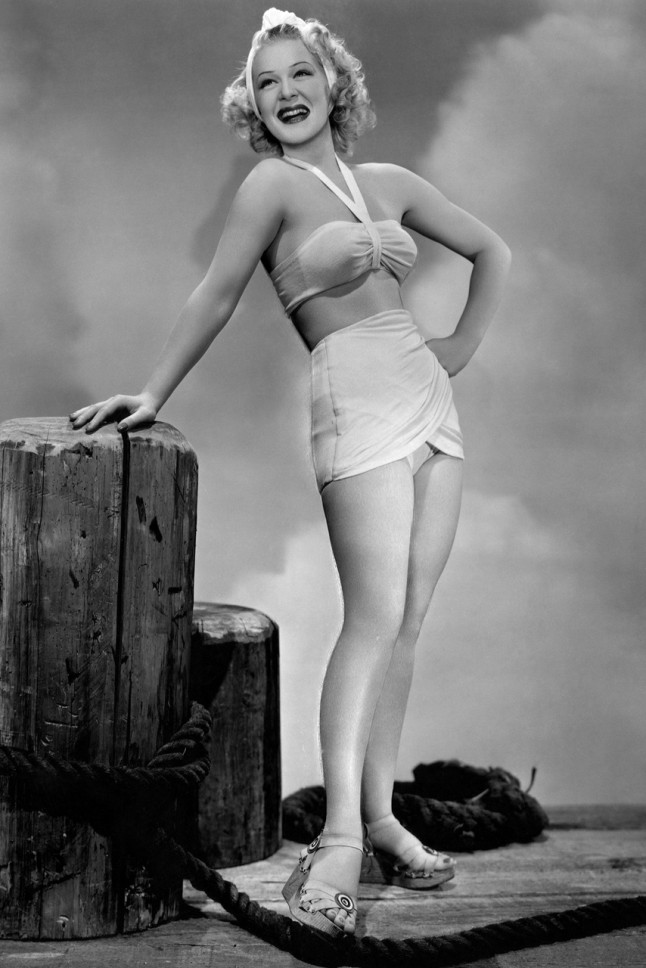 nude Sexy Betty Hutton (22 images) Porno, Snapchat, in bikini