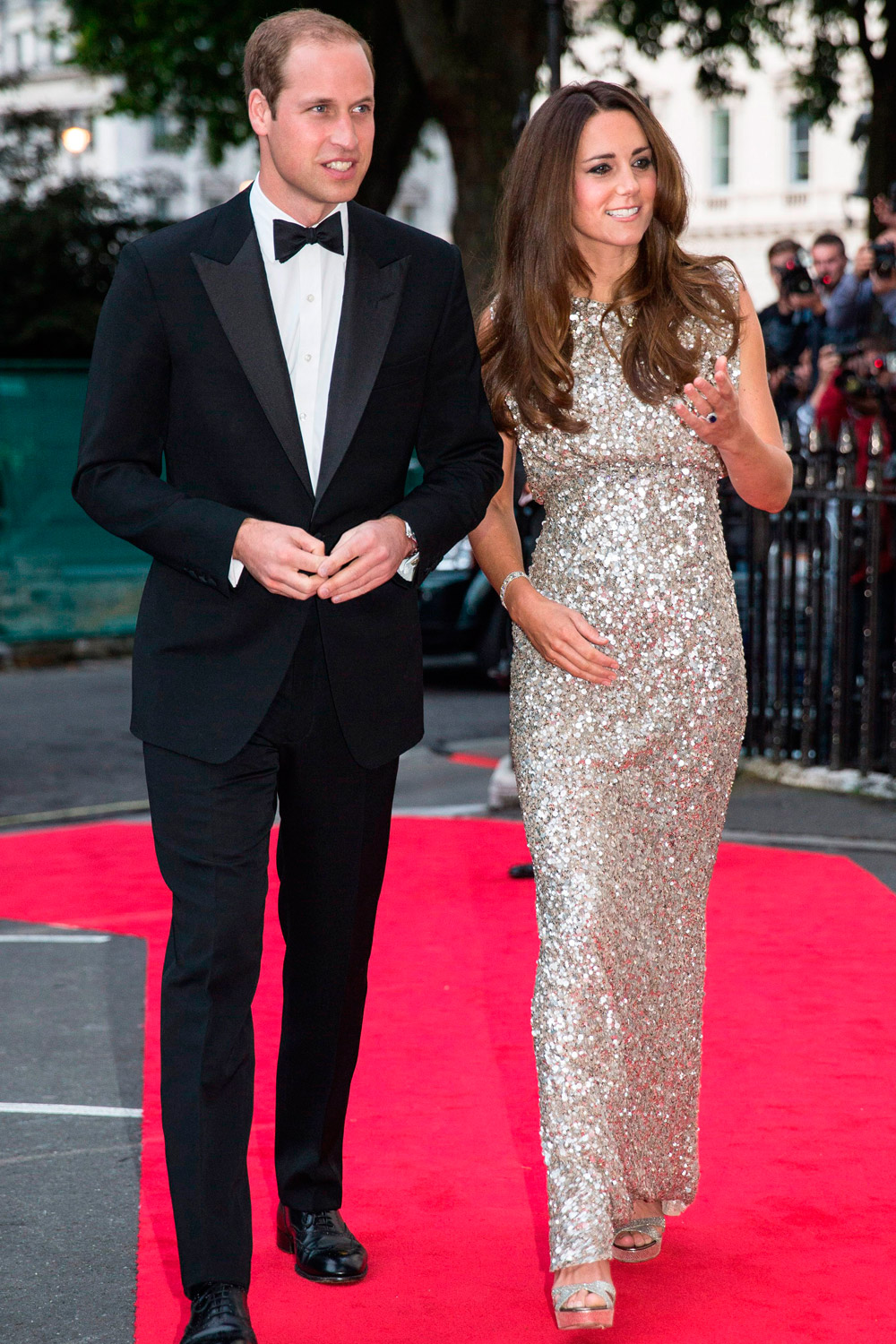 Kate Middleton S Best Dresses Celebrity Pictures Marie