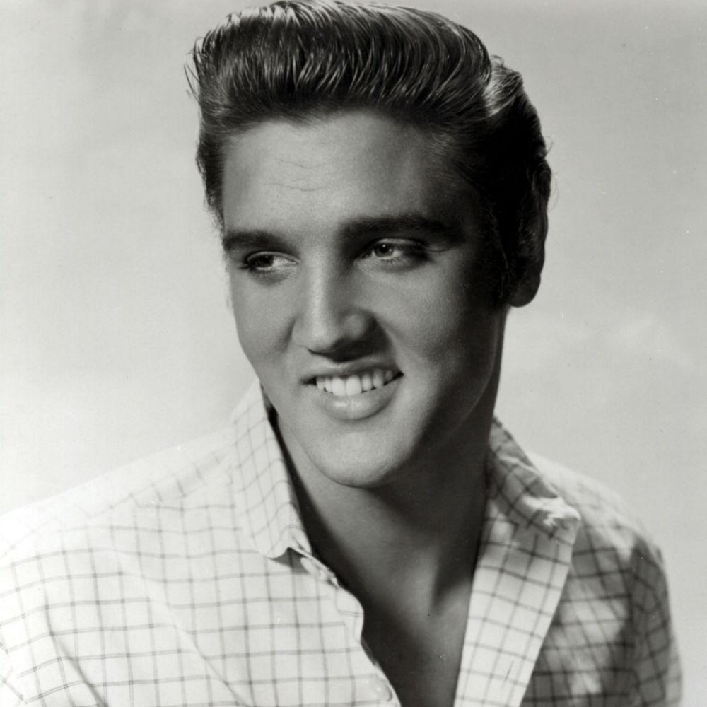 Elvis Presley's Actu...