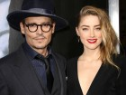 Johnny Depp responds to Amber Heard's divorce filling