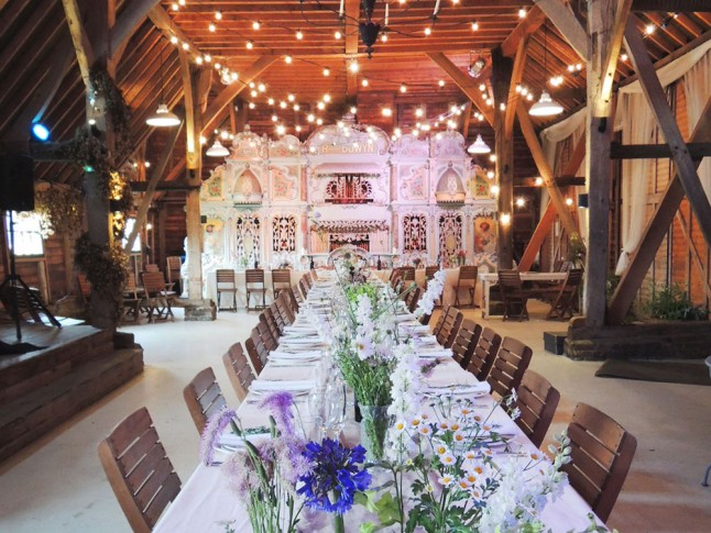 Wedding Venues Your Complete Guide To Getting It All