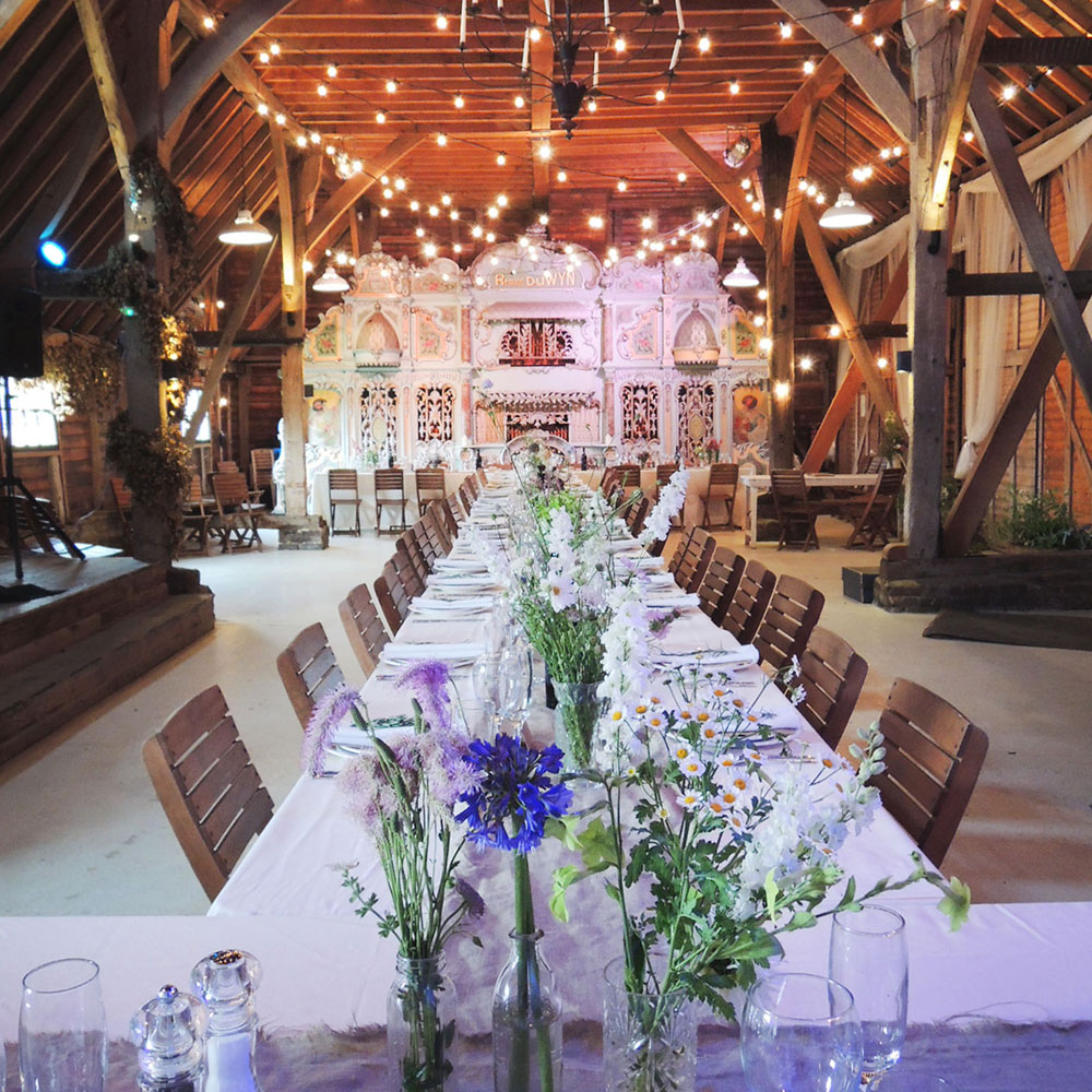 Wedding Venues: Your Complete Guide To Getting It ALL