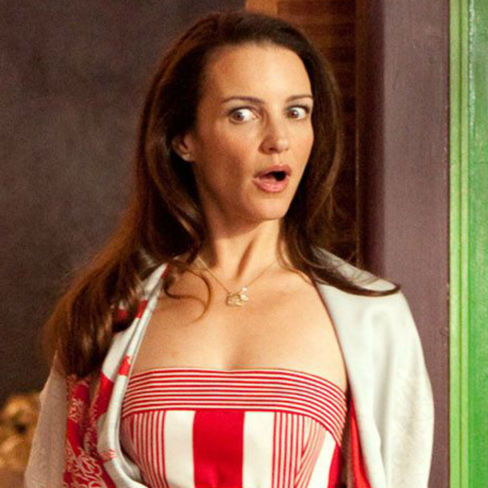 kristin davis says the decision on sex and the city 3 is up to you marie claire. Black Bedroom Furniture Sets. Home Design Ideas