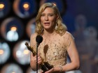 Cate Blanchett Has A Message For Hollywood Execs - We Hope They're Listening