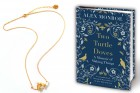 Friday Treat Competition! Win An Alex Monroe Necklace And Book