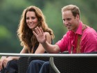 Kate Middleton And Prince William Jet Off On Second Honeymoon