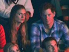 Prince Harry's Girlfriend Cressida Bonas Joins Him At First Official Event