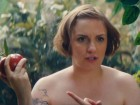 Lena Dunham Does Naked 'Girls' Spoof On 'Saturday Night Live'