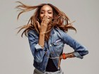 Jourdan Dunn Is The Face Of Next's New Website, LABEL