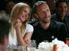 Chris Martin And Gwyneth Paltrow Are So Friendly, They've Even Created A Song Together