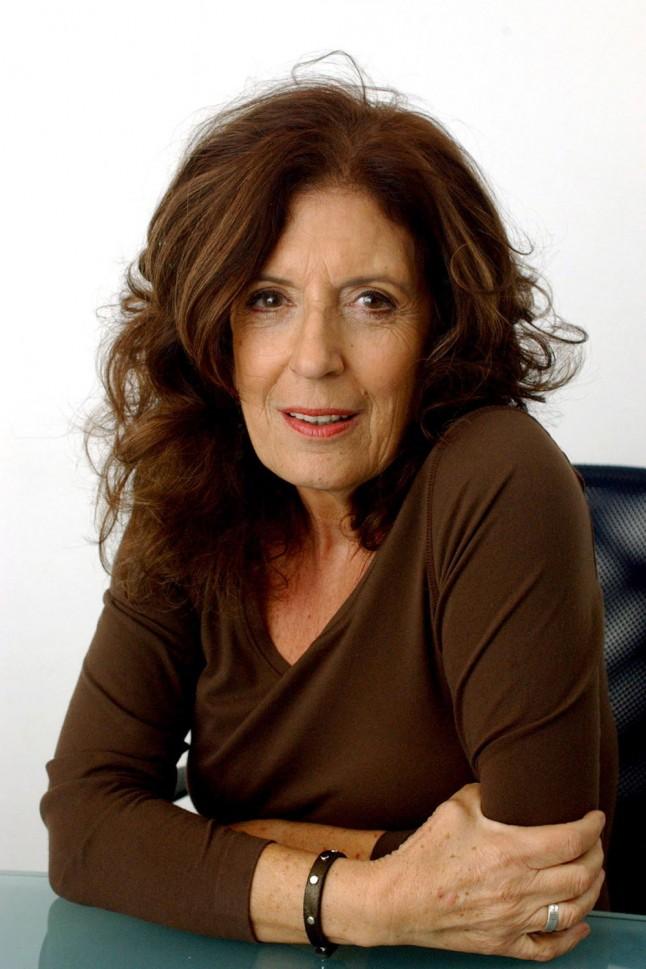 Dame Anita Roddick