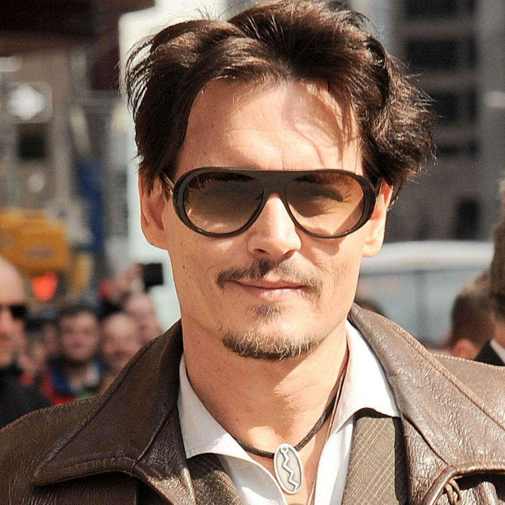 Johnny Depp: Johnny Depp To Sell French Village For $25.76m