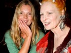 Kate Moss, In The Words Of Vivienne Westwood