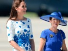Kate Middleton Pulled Out The Big Guns For Her Easter Weekend In Australia (Hello, Alexander McQueen...)