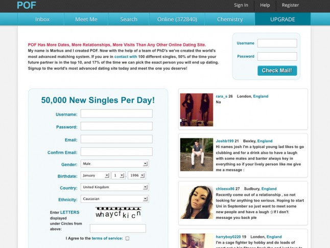 100 free dating site in europe
