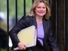Exclusive Interview: Justine Greening MP On Why Ending FGM Starts Here, And Now