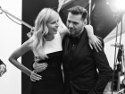 Watch Roland Mouret Wrap Karolina Kurkova In One Of His 'Magic Fit' Dresses