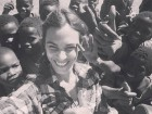 #YouGoGirl: Alexa Chung Tackles Gender Equality With Oxfam In Malawi