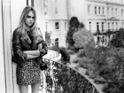 Watch Cara Delevingne Meet Her Bunny Cecil In The Topshop AW14 Campaign Video