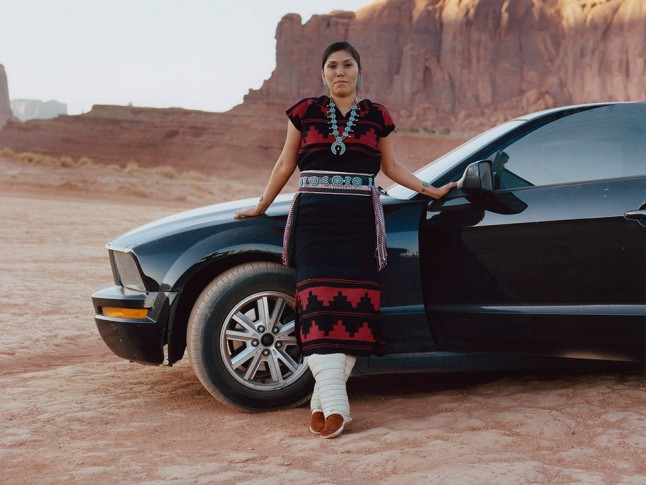 Meet native american women