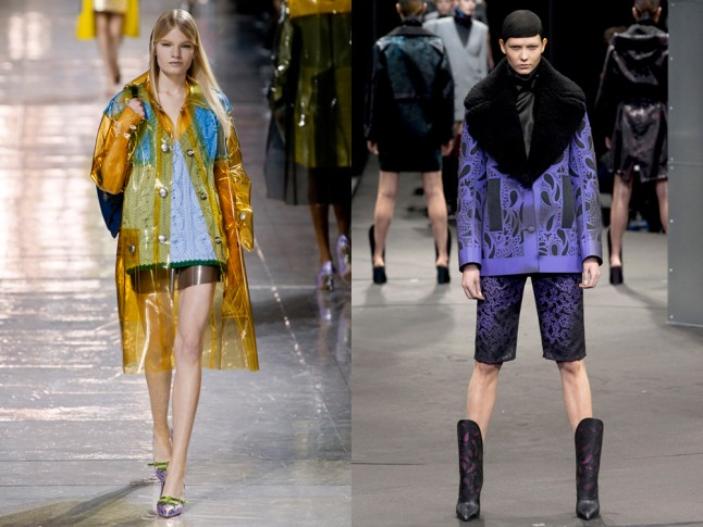 The AW14 Trend Report: 18 Style Ideas For The New Season