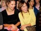 Alexa Chung's London Fashion Week Survival Guide